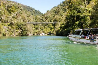 Beaches & Bays - Walking & hiking -Abel Tasman Aqua Taxi