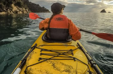 Gourmet Platter - Kayak and Walk - Abel Tasman Aqua Taxi